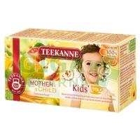 TEEKANNE MotherChild Kids Tea 4+ n.s.20x2.25g