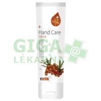 Rakytníkový krém Hand Care 100ml Virde