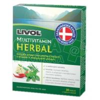 Livol Herbal 30 tablet