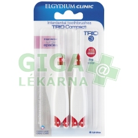 ELGYDIUM CLINIC Trio Compact meziz.kart.4-3mm 6ks