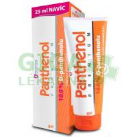 Panthenol 10% Swiss PREMIUM gel 100+25ml
