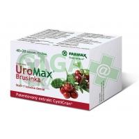 Uromax Brusinka tob.60 Farmax