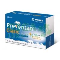 Preventan Clasic 30 tablet Farmax