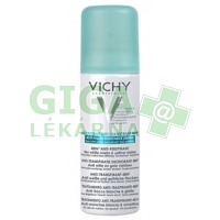 Vichy Deo spray anti-transpirant 48H 125ml