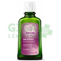 WELEDA Pupalkový revitalizující tělový olej 100ml
