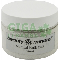 BLUE LINE BM koupel.kryst.sůl z Mrtvého moře 250g