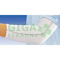 Obvaz hadicový elastický COVERFLEX č.3 7,5cmx3m 1ks