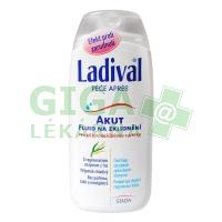 LADIVAL Akut apres fluid 200ml