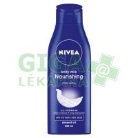 NIVEA Body těl.mléko velmi suchá 250ml č.80201
