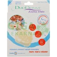 Duoderm Extra thin 10x10cm 1ks