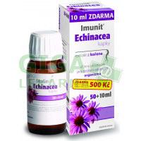 Echinaceové kapky Imunit 50+10ml