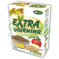 Extra vláknina směs z obilovin jablečná 350g