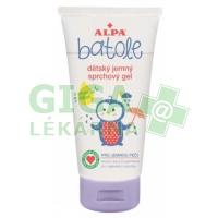 Batole dětský sprchový gel 150ml Alpa