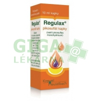 Regulax Pikosulfat kapky 10ml