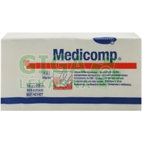 Kompres Medicomp 10x20cm 100ks nesterilní