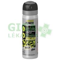 Repelent Predator MAXX Plus sprej 80ml