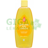 Johnsons Baby šampon 500ml