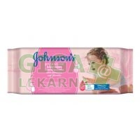 Johnson´s Baby wipes Gentle Cleansing 56ks
