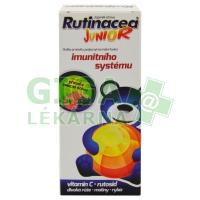 Rutinacea Junior sirup 100ml