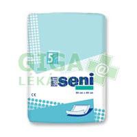 Podložky absorpční Seni Soft 60x40cm 5ks