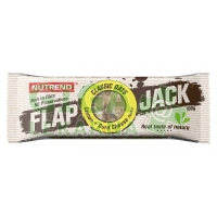 NUTREND Flapjack citron+tvaroh 100g