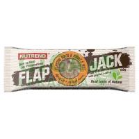 NUTREND Flapjack meruňka+pekanový ořech s jogurtovou polevou 100g
