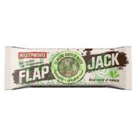 NUTREND Flapjack skořicový šnek 100g