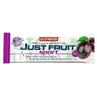 NUTREND Just fruit SPORT švestka 70g