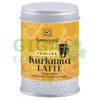 Sonnentor Kurkuma Latte-vanilka bio 60g