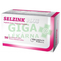 Selzink Plus 50 tablet