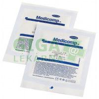 Kompres Medicomp 10x20cm/25x2ks sterilní