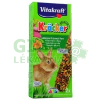 Vitakraft Rodent Rabbit poch. Kracker Vegetable 2ks