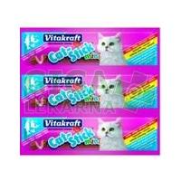 Vitakraft Stick mini cat losos + pstruh 3ks