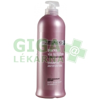 BLACK PROFESSIONAL Anti-Dandruff Shampoo 500ml