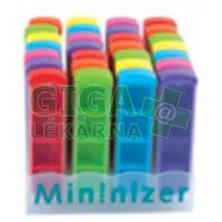 Dávkovač na léky barevný denní - 1ks