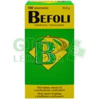 BEFOLI 100 tablet