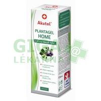 AKUTOL Plantagel Home emulgel 50ml (klas.kód II.A)