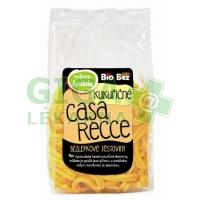 Green Apotheke CASARECCE bio kukuřičné 100% 300g těstoviny