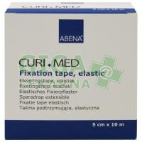 Curi-Med Fixační náplast elastická nester. 5cmx10m