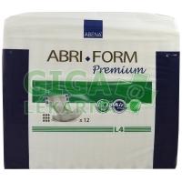Inkont.kalhotky Abri Form Air Plus L4 12ks