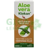 Klokan Aloe vera 1000ml