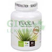Yucca Premium cps.60