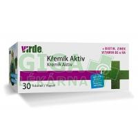 Křemík Aktiv 30 tobolek Virde