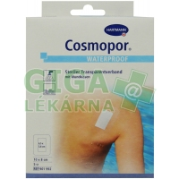 Rychloobvaz Cosmopor waterproof 10x8cm 5ks