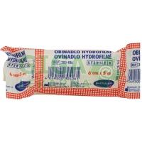 Obinadlo hydrofilní pletené 6cmx5m sterilní