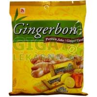 Gingerbon 125g citron s medem Stykra