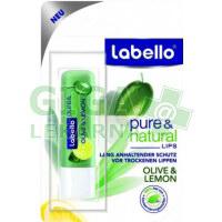 LABELLO OLIVA & CITRON 4.8g