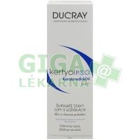 DUCRAY Kertyol PSO krém 100ml - redukční krém lupy