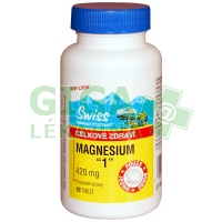 Swiss MAGNESIUM 1 420mg 90 tablet