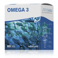 Nefdesanté Omega 3 90 kapslí